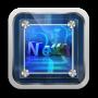 icon Next Launcher Gallery Widget