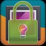 icon Photo Video Lock