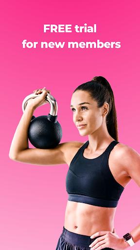 Zweet: Kayla Itsines Fitness