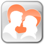 icon Adult Dating - Pure Love