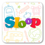 icon Sloop - Agenda infantil