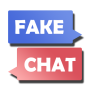 icon Fake Chat Simulator