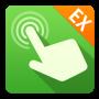 icon Floating Toucher Ex