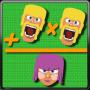 icon Calculator for Clash