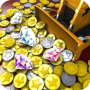 icon Coin Dozer: Seasons