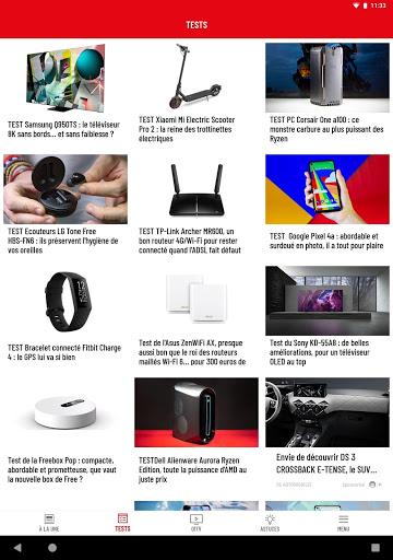 01net: alle High Tech-info