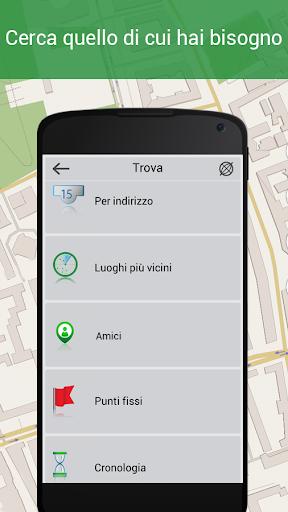 Navitel Navigator GPS kaarten
