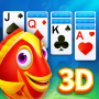 icon Solitaire 3D Fish