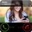 icon Fake Call Prank 2.3