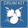 icon Drum Kit Free