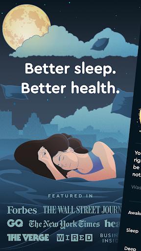 Slaapcyclus wekker