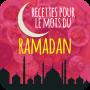 icon Recettes du Ramadan
