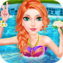 icon Pool Party For Girls
