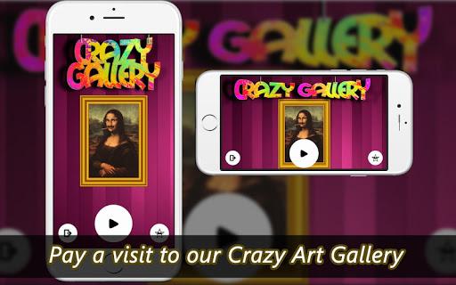 Crazy Gallery