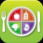 icon Calorie Counter - Macros