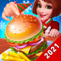 icon My Restaurant: Crazy Cooking Madness Game