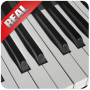icon Musical Piano Keyboard