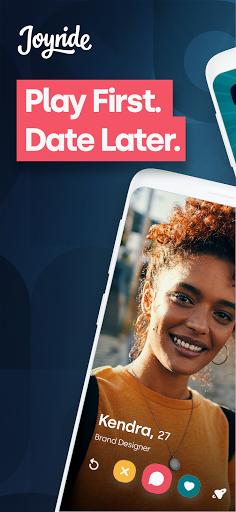 Casual dating en volwassen singles - JOYRIDE