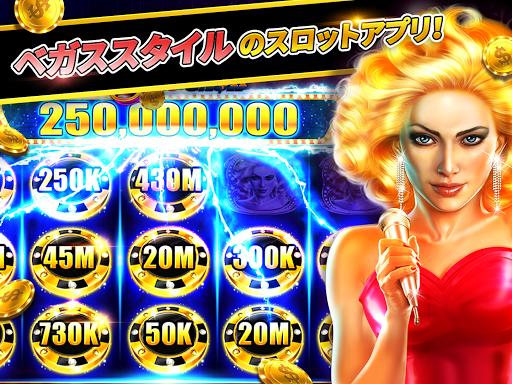 Slot Mania / Fever - Authentieke Las Vegas-slot