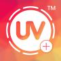 icon UV Video Status & Slideshow Maker , UVideo Status