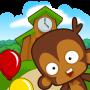 icon Bloons Monkey City