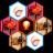 icon Magic Hexagon 2.5.0