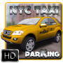icon TAXI PARKING HD