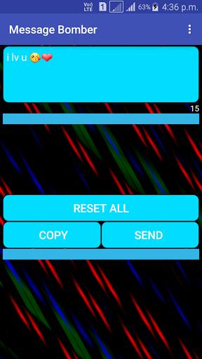 Bom gratis versturen sms Sms bom