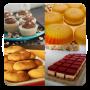 icon حلويات سهلة التحضير (بدون نت)