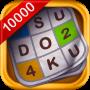 icon Sudoku 10'000