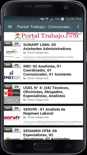 Jobportaal