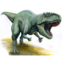 icon Dinosaur Sounds
