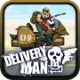 icon Delivery Man