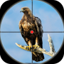 icon Desert Birds Sniper Shooter