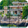 icon Puzzle Beach Villa