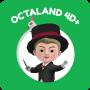 icon Octaland 4D+