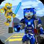 icon Rescue Robots Survival Games