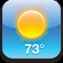 icon Temperature Sensor Thermometer