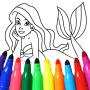 icon Mermaids