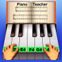 icon Real Piano Teacher