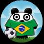 icon 3 Pandas in Brazil