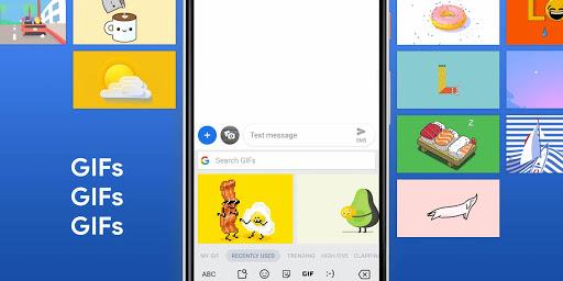 Gboard - het Google-toetsenbord