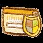 icon 보안카드관리 PRO