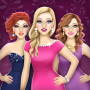 icon Fashion Studio Dress Up Games