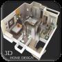 icon 3D Home Design