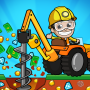 icon Idle Miner Tycoon