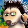 icon Talking Hedgehog