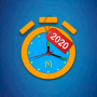 icon Alarm Clock Timer Stopwatch