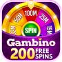 icon Gambino Slots - Best Casino Games. Online Gambling