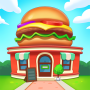 icon Cooking Diary®: Best Tasty Restaurant & Cafe Game
